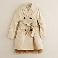 j.crew trench...do they make this in my size? :)