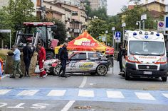 Rally Legend 2016 Spectator Killed In Tragic Accident [Video]