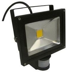 30w flood light with motion sensor PIR - China motion sensor and PIR security light