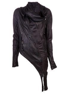BARBARA I GONGINI - Draped jacket 7