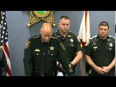 "▶ Results Of Florida Sheriffs Task Force ""Operation Safe Steps"" (Part 1) - YouTube"