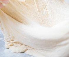 Základní těsto na pizzu | Recepty Albert Ballet Shoes, Dance Shoes, Pizza, Cooking, Recipes, Food, Chic Chic, Hamburger, Ballet Flats