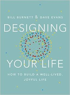 """Read """"Designing Your Life How to Build a Well-Lived, Joyful Life"""" by Bill Burnett available from Rakuten Kobo. New York Times Bestseller **An inspiring and thought-provoking graduation gift: At last, a book that shows you how to. Design Thinking, Book Of Life, The Book, Book Log, Reading Lists, Book Lists, Reading Time, Reading Books, New York Times"""