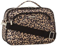 Travelon Mini Cosmetic Organizer/Travel Case * Find out more details by clicking the image : Travel cosmetic bag