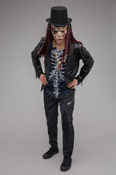 Witch Doctor Costume for Men: #Chasingfireflies $79.00$5.00$12.00$29.00$7.00