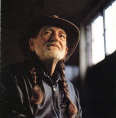 Willie Nelson born in 1933 in the little Texas town of ABOTT. Willie ...