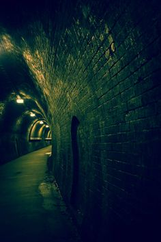 fernleigh tunnel