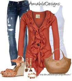 """""""Cozy - Tory Burch Bag Contest"""" by amabiledesigns on Polyvore"""