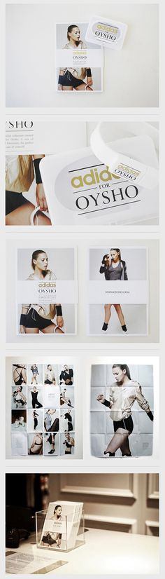 Editorial magazine style graphic design. Print layout. Inspi.