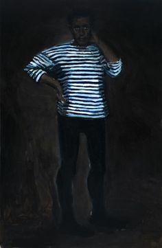 Lynette Yiadom-Boakye - Jack Shainman Gallery