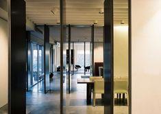 Galería - Oficinas Privadas / Fearon Hay Architects - 1