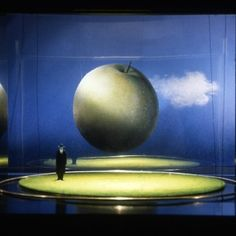 'The Planets', The Royal Ballet, 1990