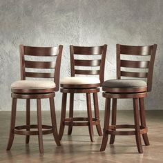 Our Best Dining Room & Bar Furniture Deals Pub Chairs, Bar Stool Chairs, Swivel Bar Stools, Dining Chairs, High Chairs, Room Chairs, Kitchen Island Stools With Backs, Bar Stools With Backs, Kitchen Stools