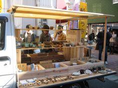 軽トラ市の画像:スギダラ北部九州
