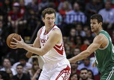 Boston Celtics: Trading For Omer Asik?