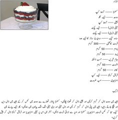 292 Best Recipes In Urdu Images On