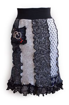 Kesidov - Thrilled skirt