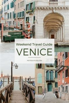 After two years of living in Italy, I finally made it to Venice! I don't know what took me so long, but I wish I would have gone sooner. Venice is truly a magical floating city. We spent the weekend…MoreMore Venice Travel Guide, Italy Travel Tips, Venice Guide, Greece Today, Cheap Places To Travel, Visit Venice, Living In Italy, Italy Holidays, Travel Light