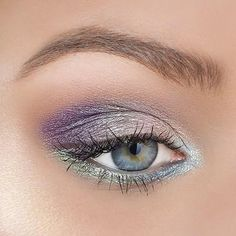 Just one of the magical looks you could create with NEW #makebelieveinyourself eye