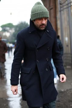 The Real McCoys 1913 Pea coat | THE REAL MCCOY'S | Pinterest | Man ...