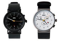 Fancy   Braun Watches