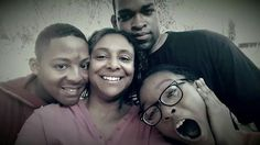 The Diggs family 2014