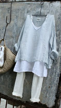Linen Layers MegbyDesign