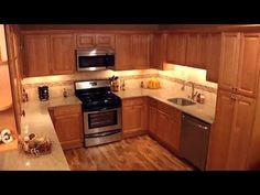 Exceptionnel Redo Your Kitchen Or Build The Perfect One When You Work With  SolidWoodCabinets.com.