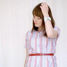 I Still Love You by Melissa Esplin: DIY Leather Bow Cuff
