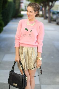 Gal Meets Glam ♥ A Style and Beauty Blog by Julia Engel ♥ Page 51