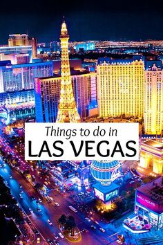 Is Las Vegas on your bucket list? – Check out these insider travel tips from around the web. Las Vegas for the summer
