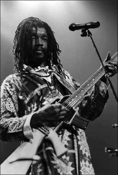 """I am not a politician..I only suffer the consequences"" -Peter Tosh"