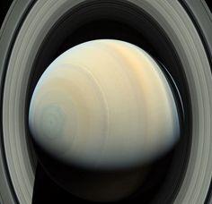 Saturn: Vast and Vivd