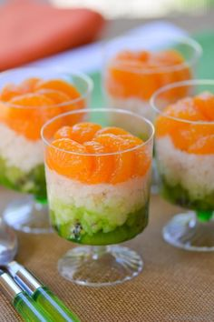 Lightened Up Sweet Coconut Rice. Sweet Coconut Rice Dessert w/ healthy twist. It is vegan gluten-free low-cals kids-friendly and sinfully addictive! with step photos! Vegan Lunch Recipes, Rice Recipes, Indian Food Recipes, Cooking Recipes, Eggless Recipes, Indian Foods, Indian Dishes, Rice Desserts, Easy Desserts