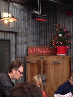 Dirty Burger - Kentish Town