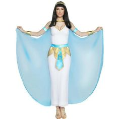 Kleopatra Kostüm #Karneval #Fasching