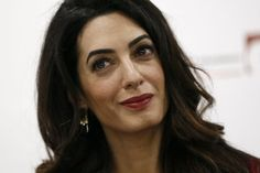 Amal Clooney: ISIS murders, gang rapes and sex slavery must not go unpunished | Christian News on Christian Today