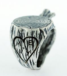 Catbird :: shop by category :: JEWELRY :: Wedding & Engagement :: Non-traditional :: Tree Trunk Ring