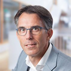 Jan Remijnse | Senior adviseur Vastgoedontwikkeling
