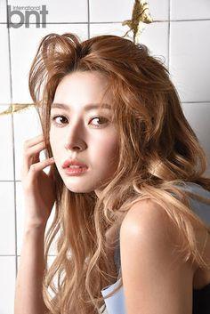 Hello Venus for BNT :: Daily K Pop News   Latest K-Pop News