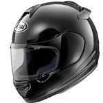 Arai Vector 2 Solid Black Helmet