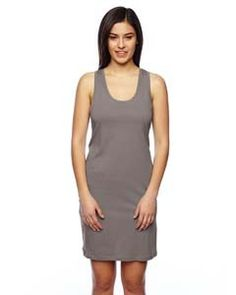 Alternative Ladies' Effortless Tank Dress 02836MR