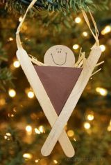 22 Amazing Christmas Craft For Kid Design Ideas