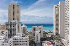 さとうあつこのハワイ不動産: HOMETIQUE new listing! Waikiki Park Heights #1902 ...
