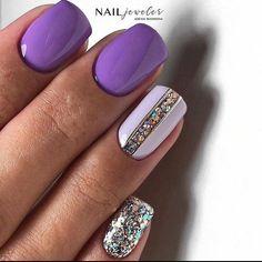 Acrylic Nail Designs, Nail Art Designs, Acrylic Nails, Nail Swag, Spring Nail Art, Spring Nails, Nail Manicure, Diy Nails, Love Nails