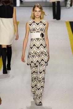 Tendenze moda autunno-inverno 2015/16| Geometrie | http://www.theglampepper.com/2015/11/17/tendenze-moda-autunno-inverno-201516-geometrie/