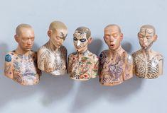 Prague, Czech Republic artist Richard Stipl https://www.artistaday.com/?p=27982