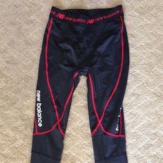 "Selling this ""Ladies compression tights New Balance size medium"" in my Poshmark closet! My username is: lisad352. #shopmycloset #poshmark #fashion #shopping #style #forsale #New Balance #Pants"