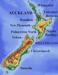 I would love to visit my brother, sister in law and niece in New Zealand