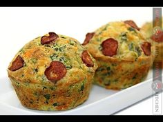 Spinach Recipes, Cake Decorating Techniques, Baked Potato, Bacon, Food And Drink, Homemade, Breakfast, Ethnic Recipes, Desserts